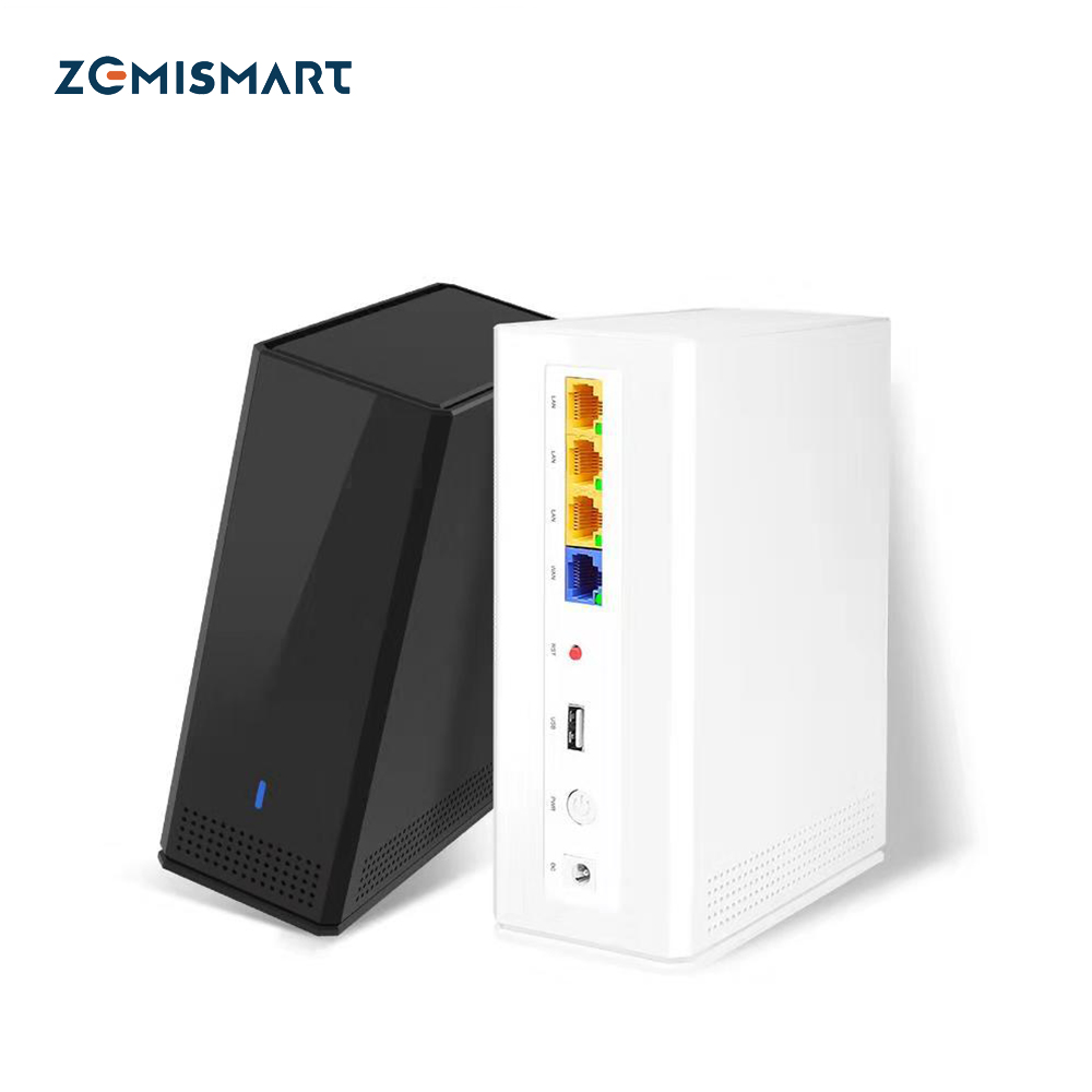 Smart Home Gigabit Mesh Wireless Router For Whole Wifi