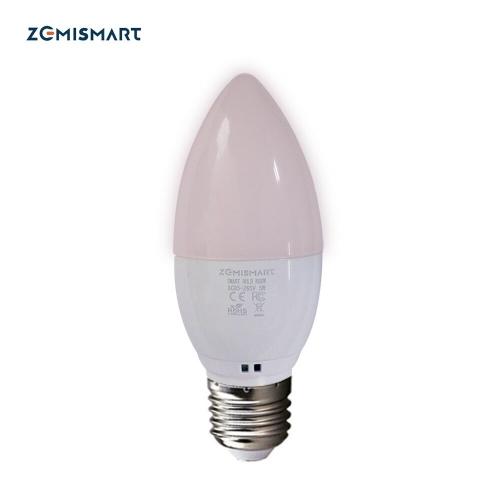 Zemismart Smart Home