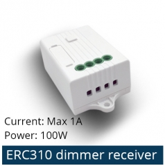 310 1A Dimmer Receiver